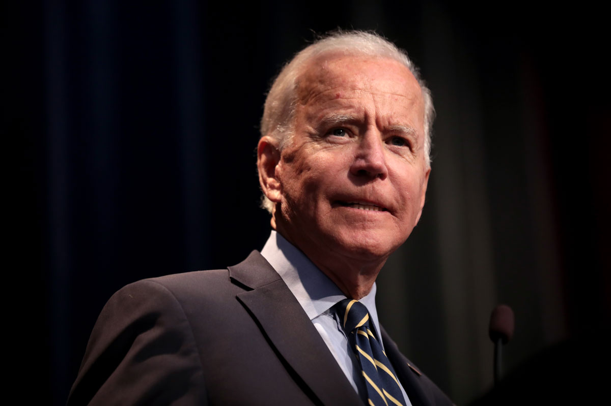 Biden Faces First Immigration Challenge Before Taking Office As Migrant Caravan Makes Way To U.S.