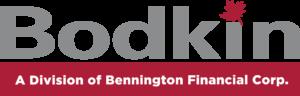 Bodkin | A Division of Bennington Financial Corp.