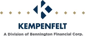 Kempenfelt | A Division of Bennington Financial Corp.