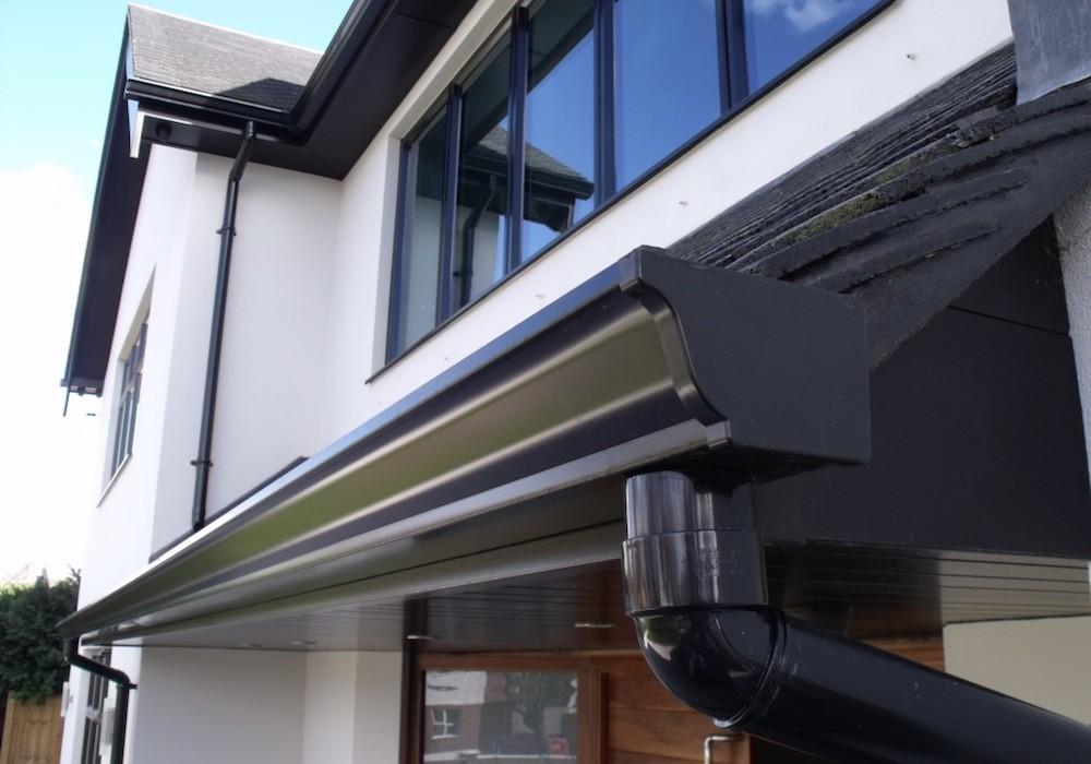 aluminium-gutters-richmond-hill