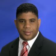 Terrill Booker - Rotarian