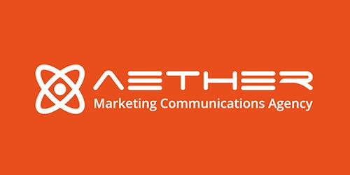 AETHER Marketing Communications - Sponsor