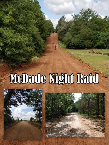 McDade Promo Colage