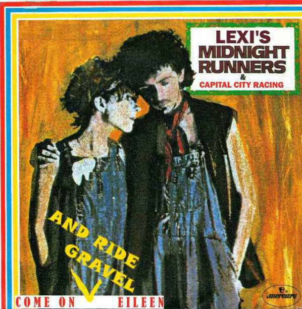 Lexi's Midnight Runners smaller