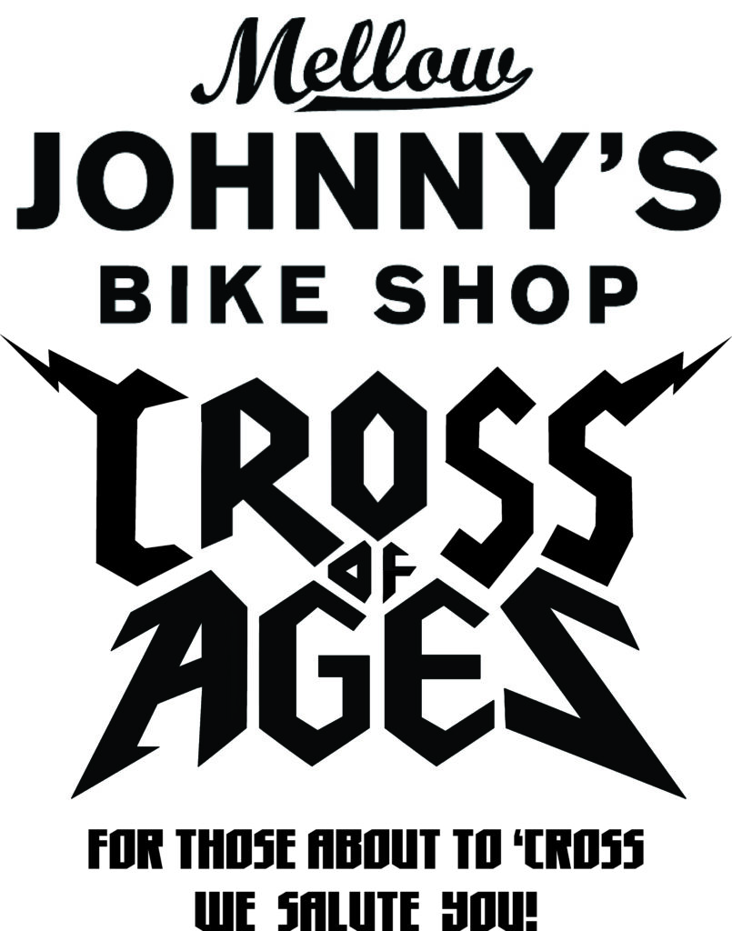 Mellow Johnnys Cross of Ages Logo