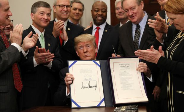 Repealing the Dodd-Frank Disaster