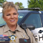 Hennepin Co. Sheriff's Deputy Sheri Bukkila