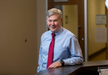 Christian G Krupp II Divorce Attorney