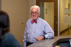George Krupp Divorce Attorney Grand Rapids MI