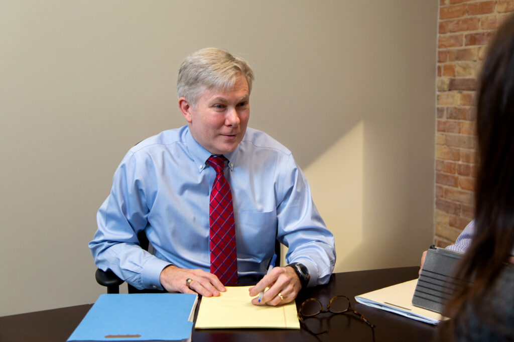 Amicable Divorce Attorney