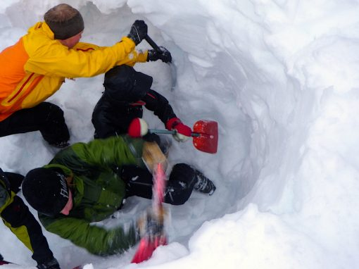 Avalanche Rescue