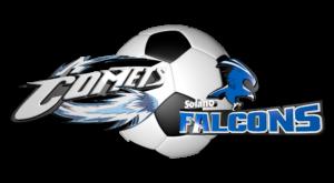 Oct 5 Women's Soccer Solano Falcons vs Contra Costa Comets