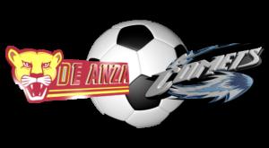Sept 3 Men's Soccer De Anza Dons vs Contra Costa Comets/Comets Lose 5-0