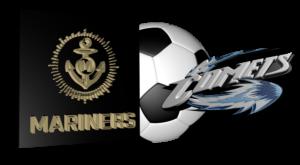 Oct 12 Women's Soccer Marin Mariners vs Contra Costa Comets