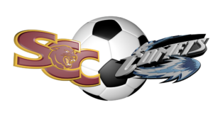 Sept 21 Women's Soccer Sacramento Panthers vs Contra Costa Comets