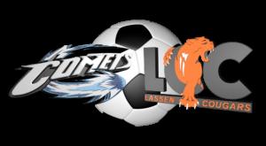 Sept 21 Men's Soccer Contra Costa Comets vs Lassen Cougars
