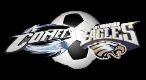 Sept 24 Men's Soccer Contra Costa Comets vs Mendocino Eagles