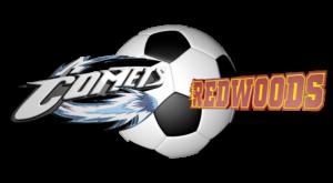 (CANCELLED) Sept 11 Men's Soccer Contra Costa Comets vs Redwoods  Corsairs