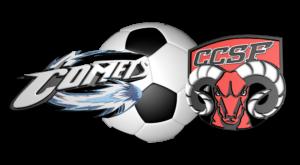 Aug 27 Men's Soccer Contra Costa Comets vs San Francisco City Rams /Comets Lose 0-2