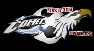 Sept 4 Men's Soccer Contra Costa Comets vs Siskiyous Eagles/Comets lose 1-2