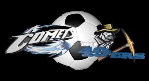 Sept 28 Men's Soccer Contra Costa Comets vs Yuba 49ERS