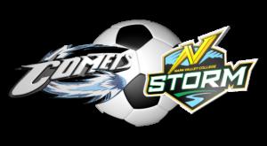 Oct 8 Women's Soccer Contra Costa Comets vs Napa Valley Storm