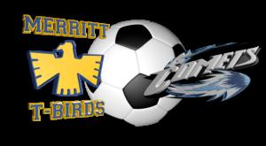 Oct 12 Men's Soccer Merritt Thunderbirds vs Contra Costa Comets