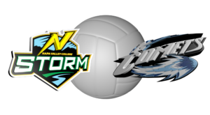 Oct 1 Volleyball Napa Valley vs Contra Costa Comets