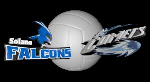 Oct 6 Volleyball Solano Falcons vs Contra Costa Comets