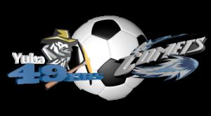Oct 15 Men's Soccer Yuba 49ERS vs Contra Costa Comets