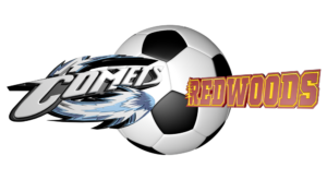 (CANCELLED) Sept 7 Women's Soccer Contra Costa Comets vs Redwoods Corsairs
