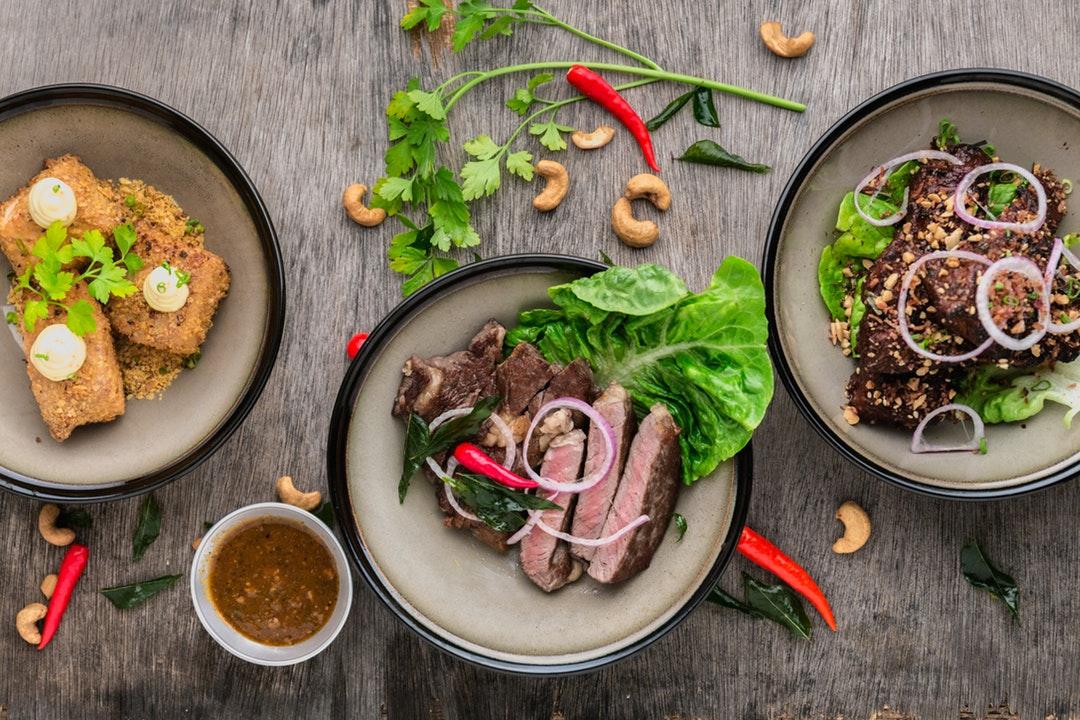 Vilket underlag använder ni för måltidsplanering?