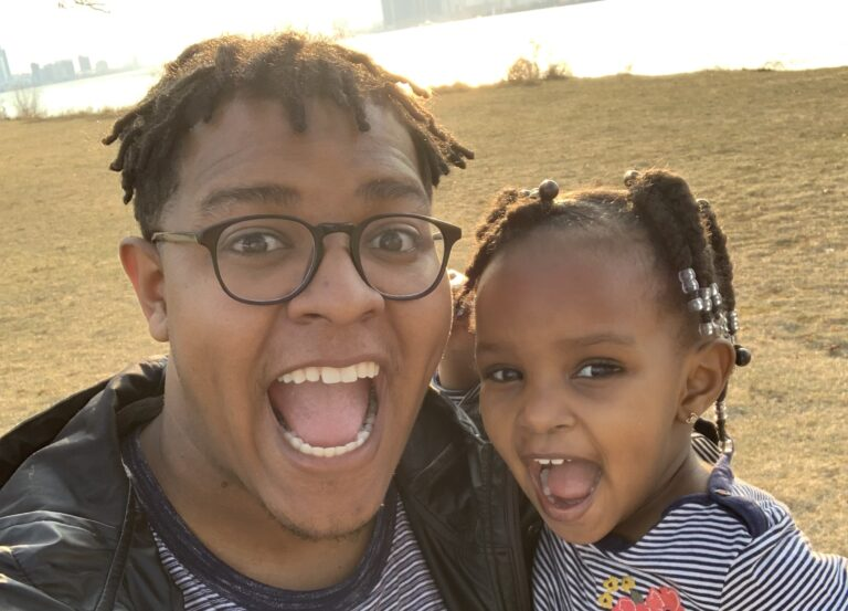 #1000FearlessFathers: @DetroitFather is working at restoring the past generational curses.
