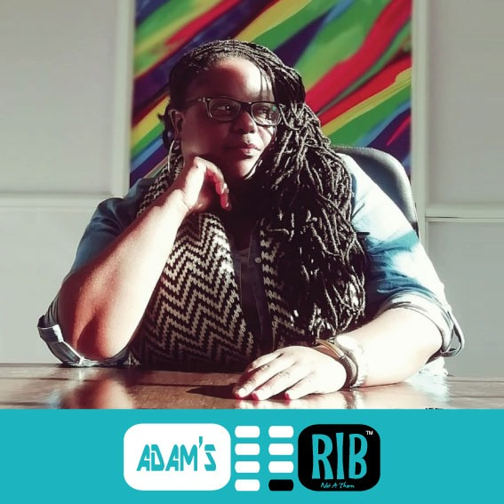 Podcast: The Adams Rib Podcast Talks Father Wounds and How To Overcome Them