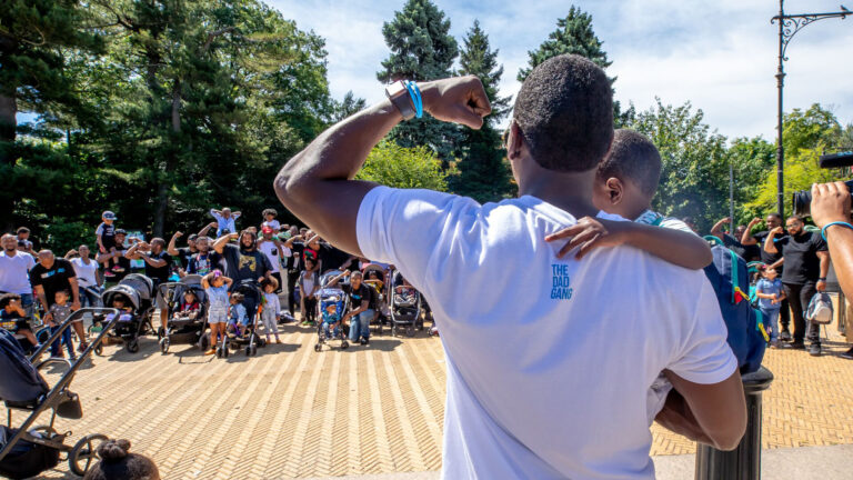 """Events: The Dad Gang hosts their 3rd """"Strollin with the Homies"""" in DC"""