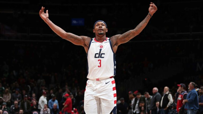 Dear Fathers Podcast | Bradley Beal | Ep 5