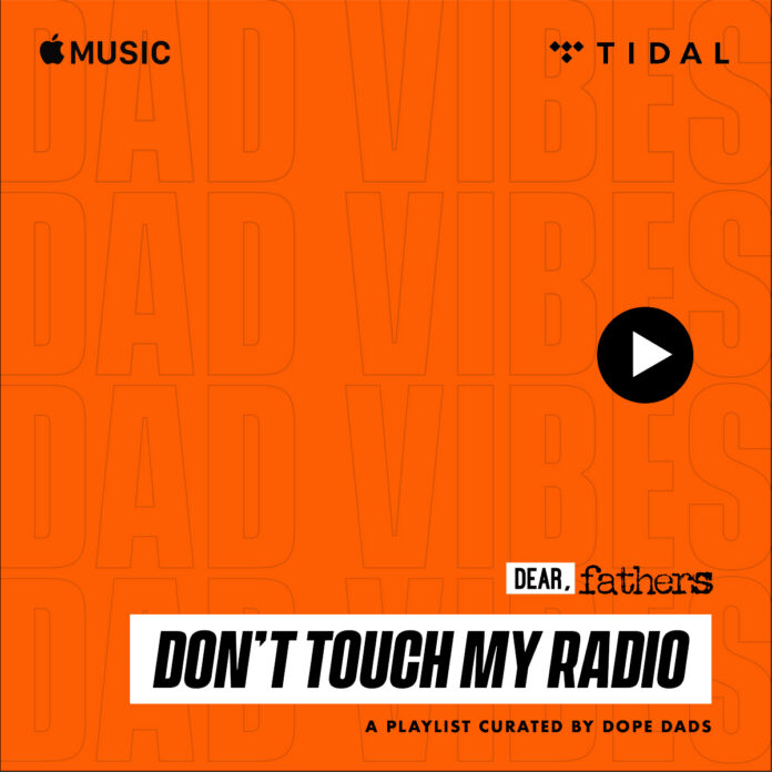DF DONT TOUCH MY PLAYLIST