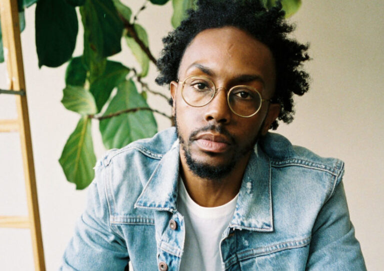 Big Dad Energy: Ricky Rock Talks with Adrian Octavius Walker About Fatherhood and His Creative Journey