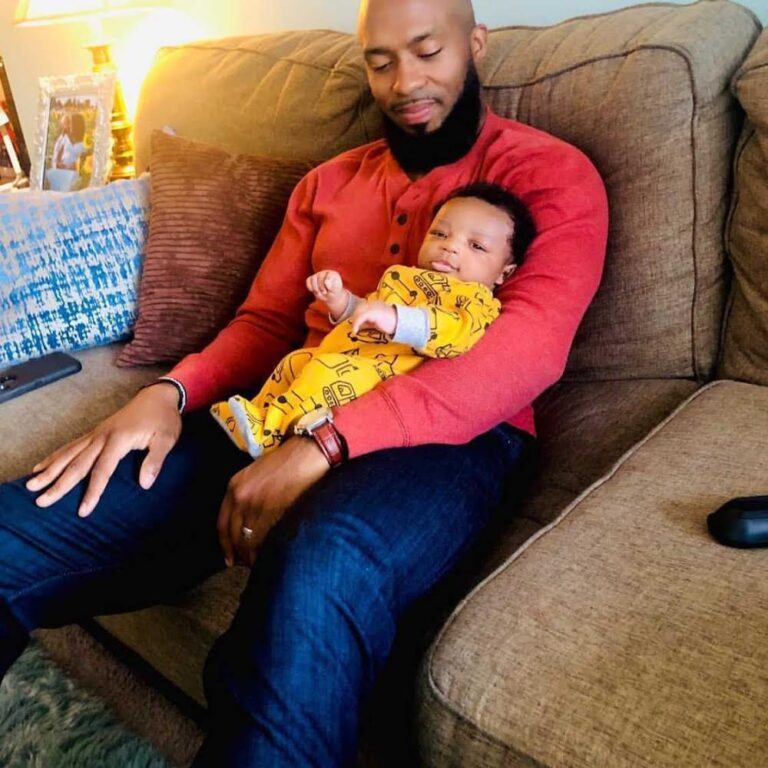 Tre Hicks Shares How He Was Destined to be a Father and How It Has Motivated Him