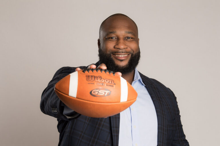 Dear Fathers Podcast | Marcus Spears | S3 | EP2