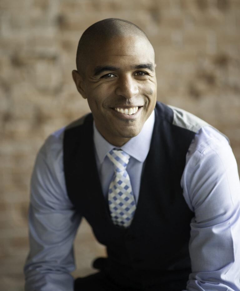 Author, Eric M. Bailey, Breaks Down The Cure For Stupidity and How To Foster Better Relationships Through Communication