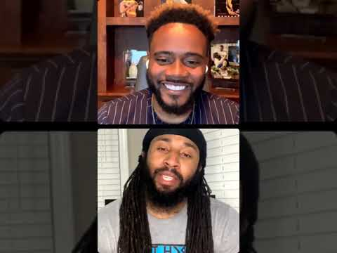 Kyng Kyren and Donald Hawkins Join Us for Men's Health Month: Financial Health IG LIVE