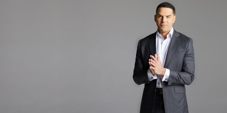 A Chance in the World: Author, Steve Pemberton Shares How He Overcame Tough Obstacles to Become a Great Father