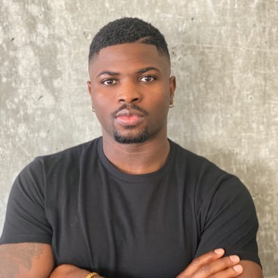 Just Tapping In IG LIVE with Brandon Rutley, Former Pro Football Player and Current Image Consultant