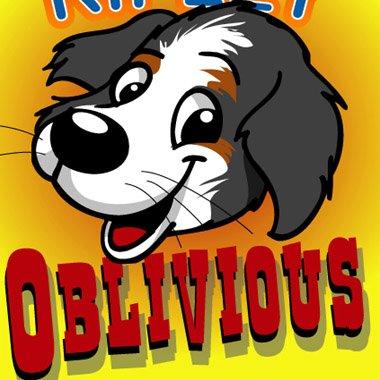 oblivious - ripley adventure