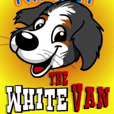 the white van - feature image 380