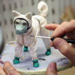 Isle Of Dogs, The Making Of The Puppets