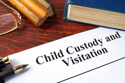 Finding the best Child Custody Lawyers for your divorce process
