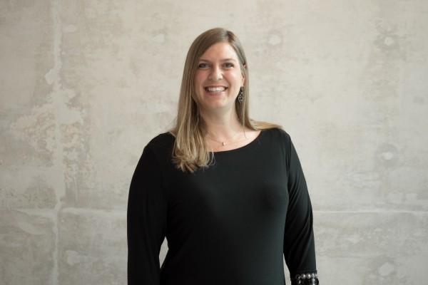 Kelly Long, Regional Caseworker