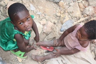 Orphan Care Projects 1